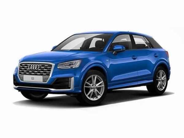 AUDI Q2 TDI SPORT ESTATE 1598 DIESEL MANUAL